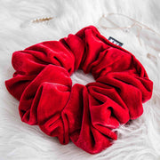 MARGO - XXL SCRUNCHIE & CO / Red