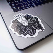 XXL SCRUNCHIE STICKER - XXL SCRUNCHIE & CO
