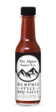 Load image into Gallery viewer, Memphis Style BBQ Sauce 250ml