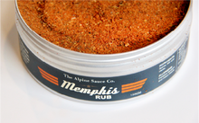 Load image into Gallery viewer, Memphis Dry Rub 150gms