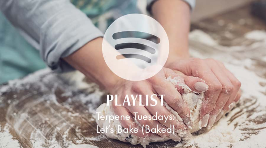 Baking For Your Mental Health (Plus A Get Baked Playlist)
