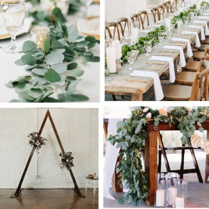 Wild Rustic Wedding Package
