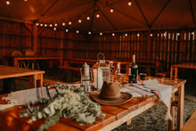 Load image into Gallery viewer, Rocking Ridge Ranch Wedding Venue