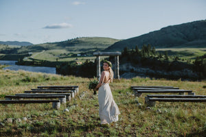 Rocking Ridge Ranch Wedding Venue