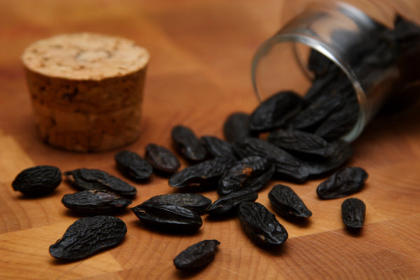 Tonka bean: the little known origin of a dream raw material