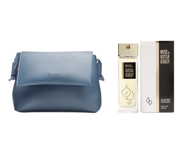 Cofanetto Musk + borsa O bag
