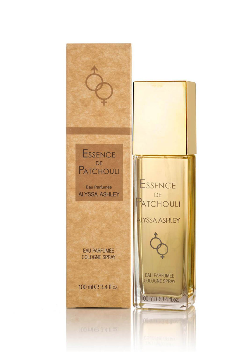 Essence de Patchouli - Acqua Profumata