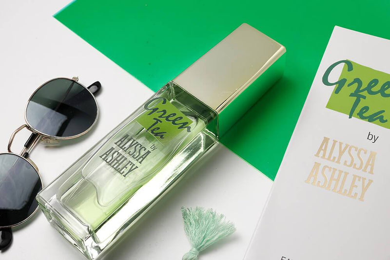 Green Tea - Eau de Toilette