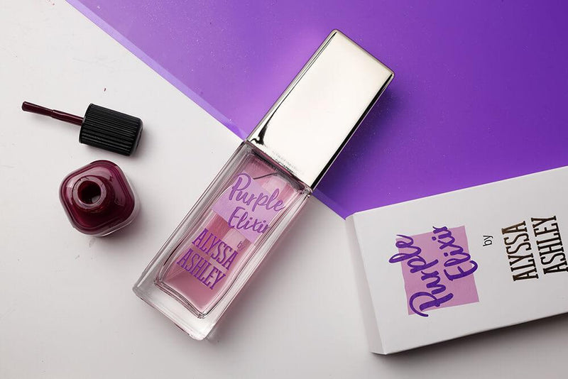 Purple Elixir - Eau de Toilette