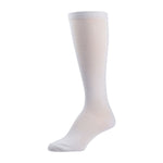 Women's Solid Colored Knee High Socks