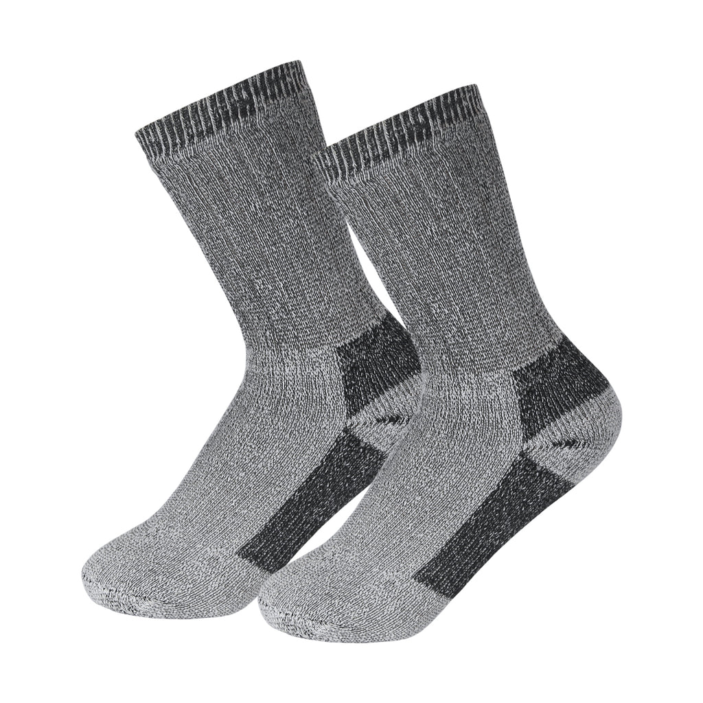 Kids Merino Wool Thermal Hiking Winter Socks