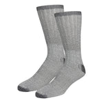 Merino Wool Thermal Socks, Warm Winter Boot Socks for Men, Size 10-13