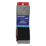 A 3 Pack Of Extreme Weather Thermal Hiking Socks Men's Socks Size 10-13
