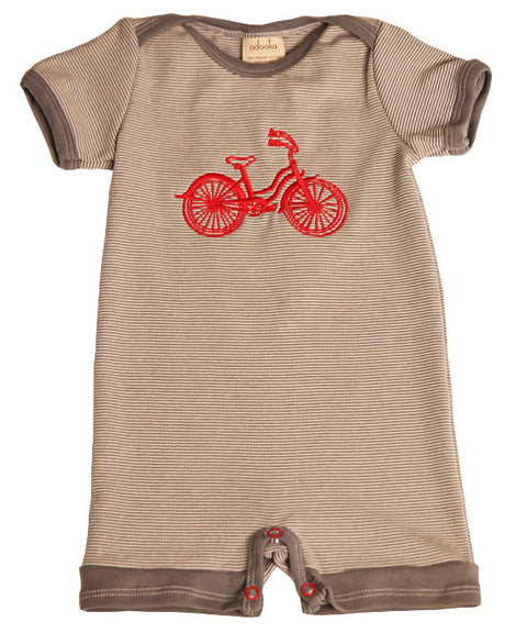 Bicycle romper