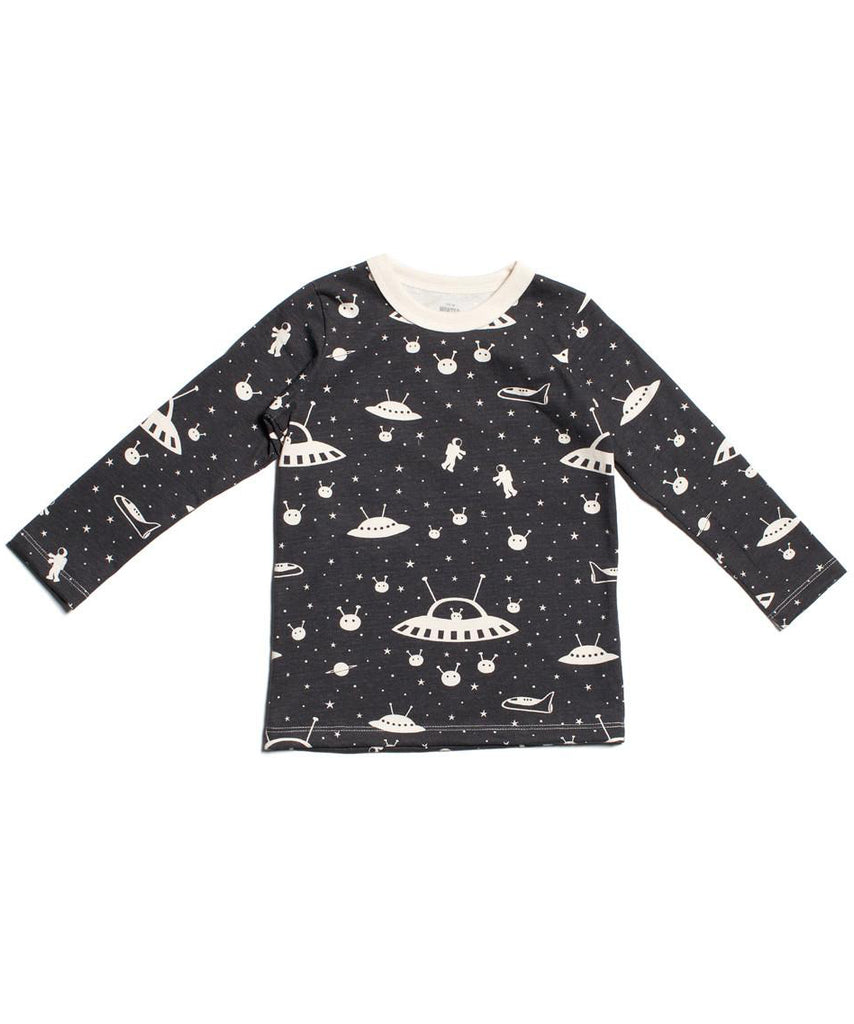 Outer space tee