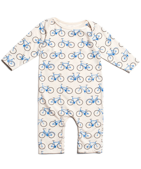 Bicycles romper