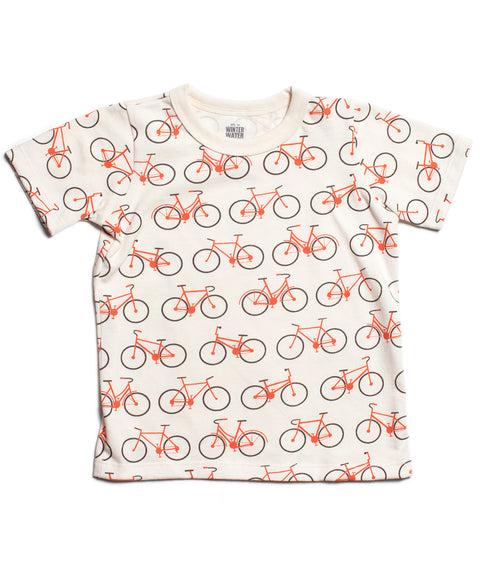 Bicycles tee