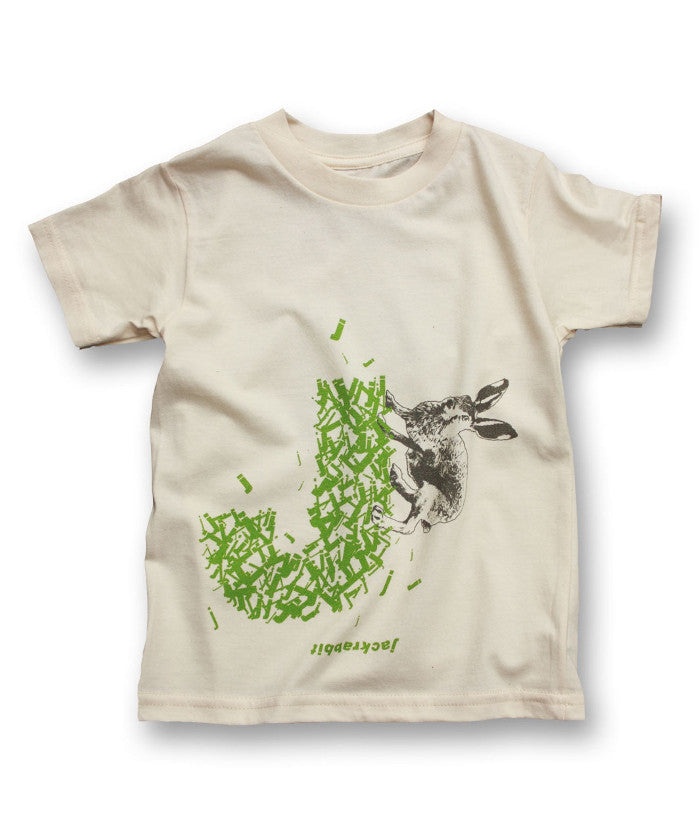 Alphabet animal tees (J-P)