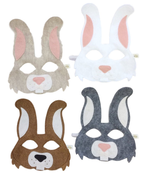 Rabbit mask