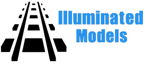 Illuminated models