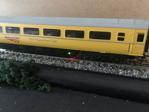 Network Rail NMT Laser Car circuit (AL09)