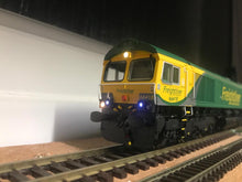 Load image into Gallery viewer, NEW IN!! HATTONS 'Bug Eye' Class 66 Modification Board