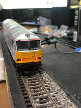 Load image into Gallery viewer, Class 60 LIMA Loco Lighting Upgrade