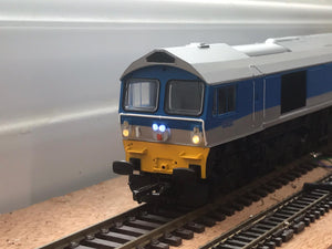 Class 59/0 Loco Lighting Upgrade