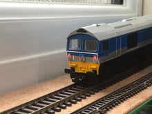 Load image into Gallery viewer, Class 59/0 Loco Lighting Upgrade