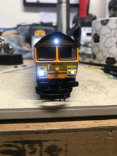 Load image into Gallery viewer, Class 66 Loco Lighting Upgrade