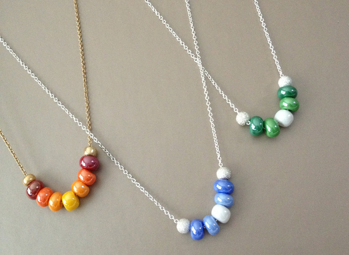 Sweets Necklace