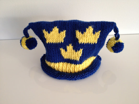 Tre Kronor Toque - Toddler