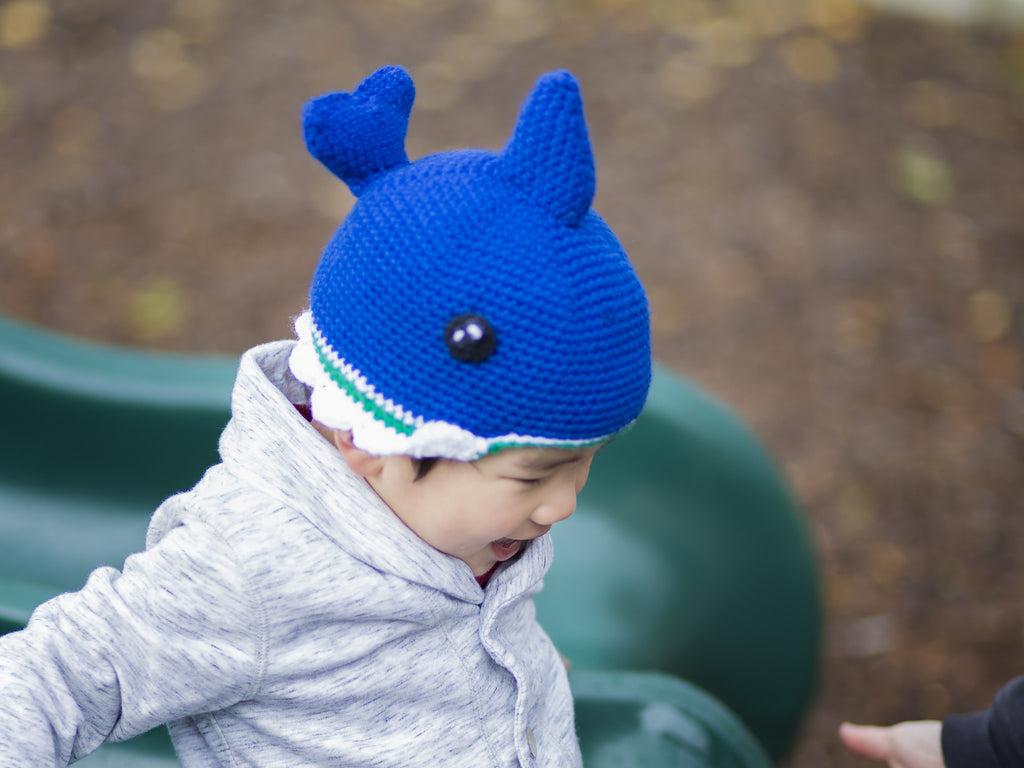The Whale Hat