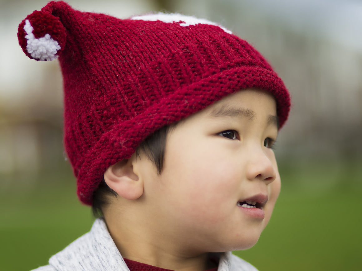 The Canada Toque - Toddler