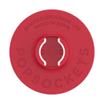 PopGrip Base Red, PopSockets