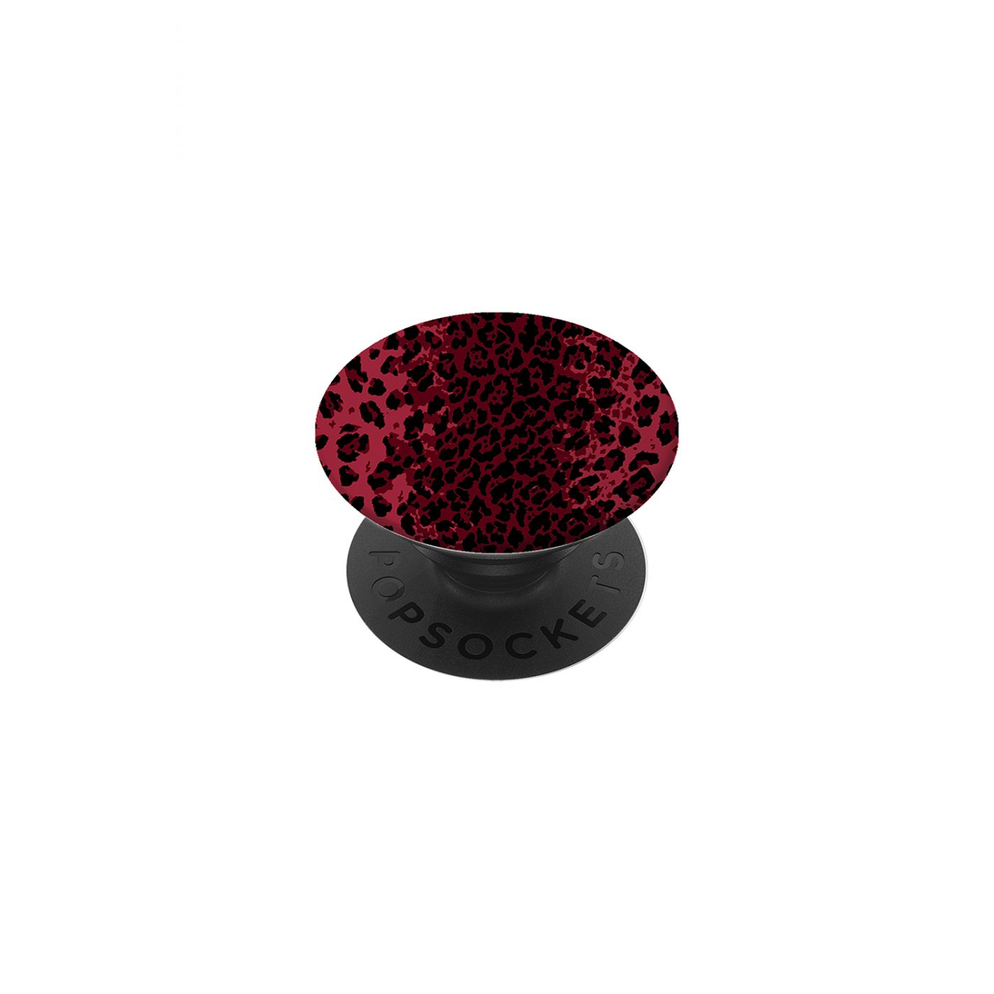 RF X POPSOCKETS COLLAB Red Leopard, PopSockets