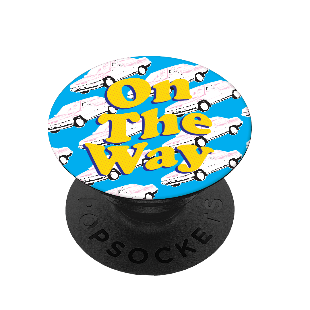 APOM On The Way, PopSockets