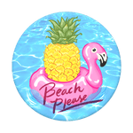 Beach Please, PopSockets