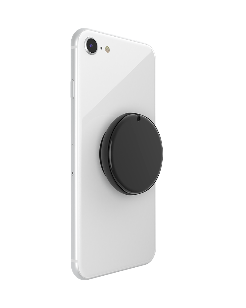 PopGrip Mirror Black, PopSockets
