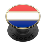 Dutch Flag Enamel, PopSockets
