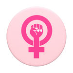 BC Feminist Fist (POPTIVISM EXCLUSIVE), PopSockets