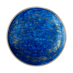 Genuine Lapis Gemstone, PopSockets