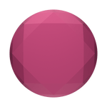 Metallic Plum Berry Diamond, PopSockets