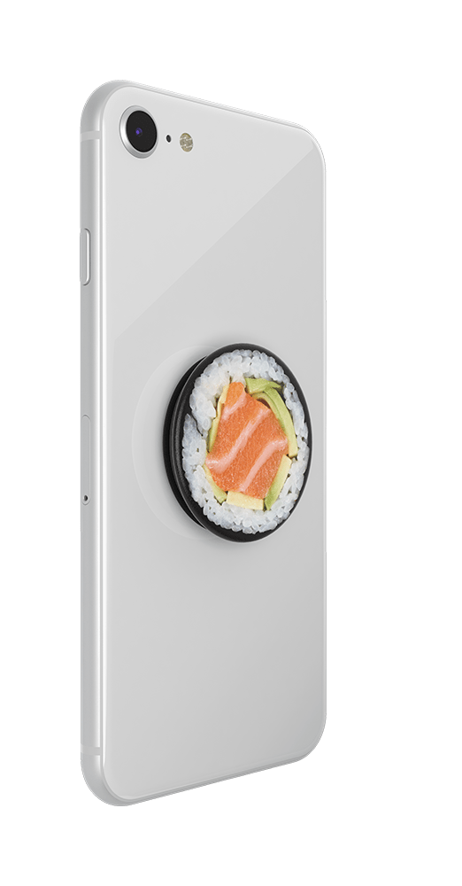 Salmon Roll, PopSockets
