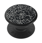 Swarovski Jet Black Crystal- Limited Edition, PopSockets