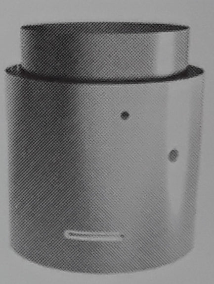 "DuraVent PelletVent Pro Bottom Components 4"" Diameter"
