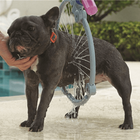 Canine - NEW 360 Degree Dog Washer
