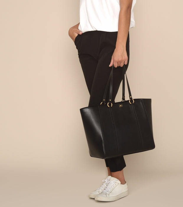 Tote bag nomad aus AppleSkin