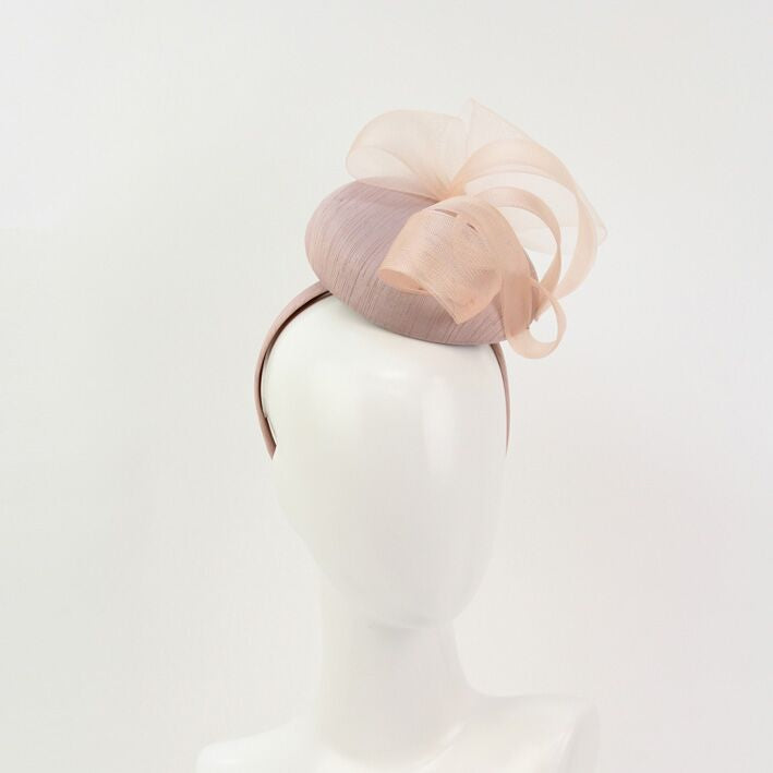 Jendi Gianna Fascinator in Various Colours