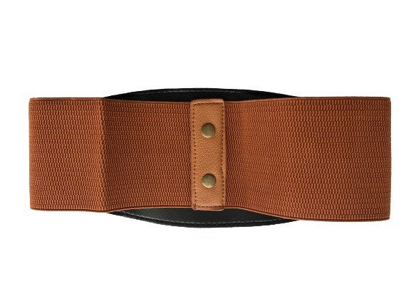 Get Racy Wide Girdle Belt in 3 colours